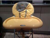 Graco Tea Time High Chair