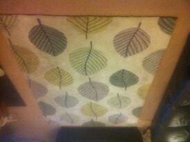 Beautiful dunelm rug