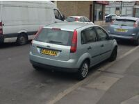 Used daily (Wakering and back ) regular serviced , ideal car, new car forces sale good on fuel