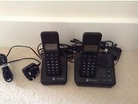 BT FreelanceTwin Phone