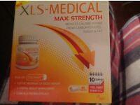 XLS-Medical Max Strength Pills