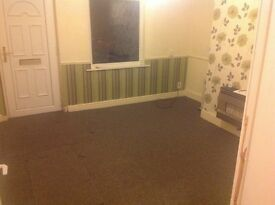 TWO BEDROOM HOUSE AGBRIGG AREA TO RENT