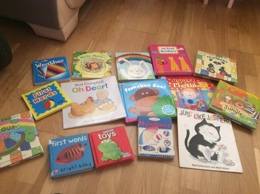Joblot of books various condition