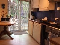 Large Double Room well furnished.