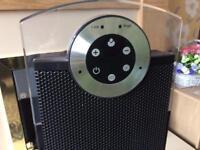 Belling tower fan heater