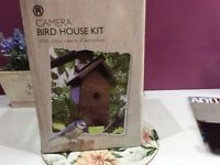 Camera BIrd House Kit