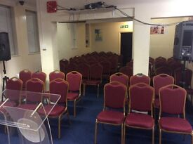 Church Auditorium To let for Church services or Other meetings