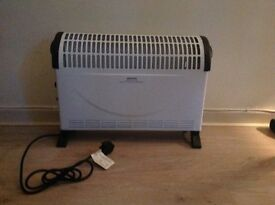 Electric Convector Heater for sale