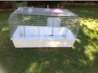 Rabbit/Guniea Pig Cages