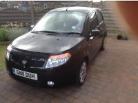 Good condition; regular service history; great first time car