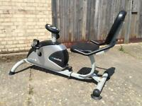 Vivotion Recumbent Exercise Bike (Delivery Available)