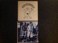 Bad Manners& Style Council Vinyl Albums