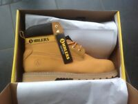 Amblers safety work boots - Great Christmas Pressie