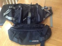 Lifeventure Waist Pack and Hip Pack