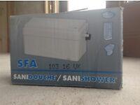 Saniflo Sanishower Kitchen or Bathroom Pump