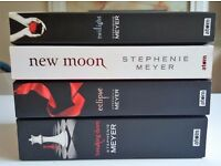 Twilight Collection - All 4 Paperback Books