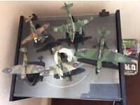 5 - planes . Job lot . No offers . Pick up only .