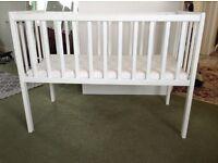 Ndwborn Crib