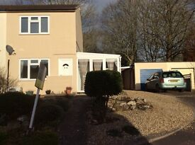 2 bed house to rent Sidmouth.