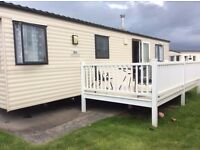 2 Bed / 6 Berth Static Caravan in Brean Sands