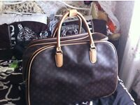 Louis Vuitton Large Hand Luggage
