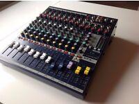 Soundcraft EFX8 Mixer for sale £175 ono