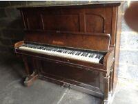 FREE UPRIGHT PIANO LONDON W12 OHQ