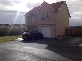 Immaculate 4 Bedroom Home in the sought after Holmfarm Area