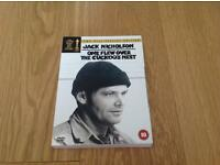 One flew over the cuckoo's nest BRAND NEW DVD - Special Edition
