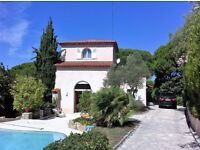 For sale: Villa in Cannes, Cote d'Azur, France