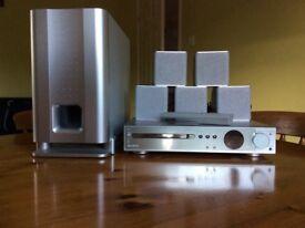 Sony DAV SA30 Compact Sound System