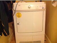 Zanuzzi condenser dryer
