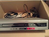 SONY RDR-HXD710 DVD PLAYER 160gb hard drive