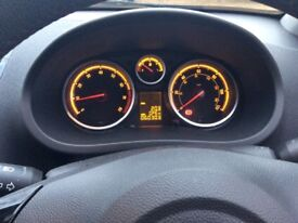 Vauxhall Corsa 1.2 cc SXi 2013 - Only 61000 miles - Another great car from Bawdeswell garage.