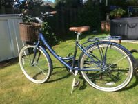 Brand new dalston Kingston ladies bike