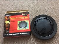 Camping stove grill plate(new)
