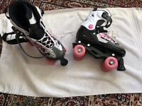 Rollar skates size 5.5.5 great condition collection gedling