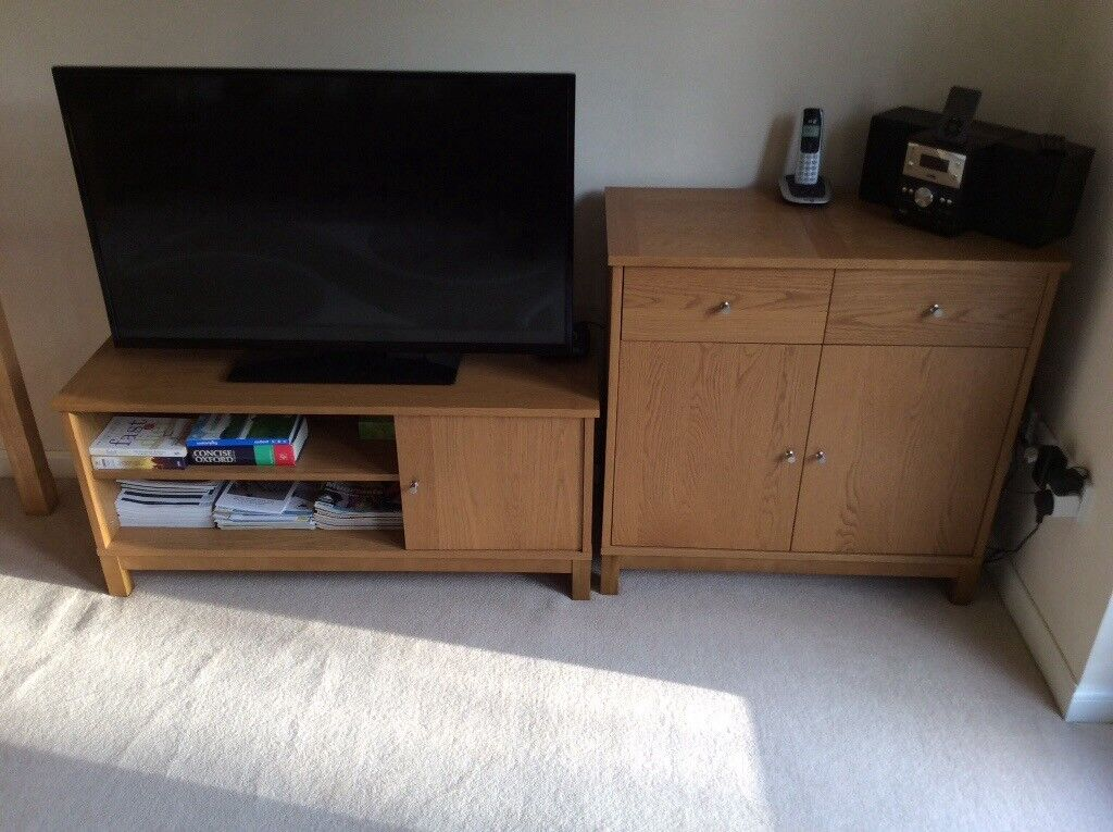 Sideboard & TV Unit