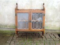 Old Charm Wall Unit