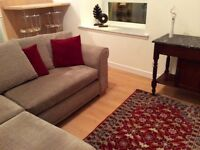 Newly decorated fully furnished one bedroom flat, Montrose Angus
