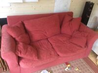 Double sofa bed For FREE