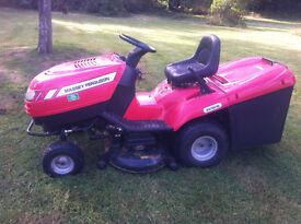 Massey Ferguson 3316HE Ride On lawn tractor Mower