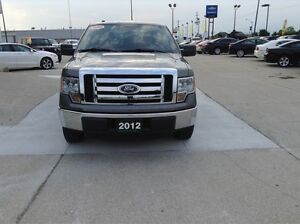 2012 Ford F-150 XLT / TEXT 519 965 7982