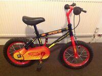 "Kids bike Good waking £30"" can de Deliver """