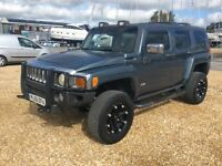 HUMMER H3 3.5 the economical one