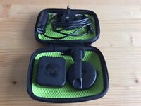 TomTom case and accessories