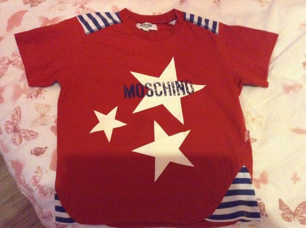 Moschino tshirt