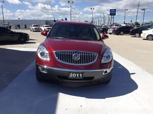 2011 Buick Enclave TEXT 519 965 7982 / QUICK & EASY FINANCING !!