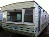 Willerby Herald FREE UK DELIVERY 28x10 2 bedrooms over 150 offsite static caravans for sale
