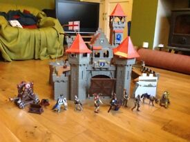 Playmobil 3268 Knights Empire Castle